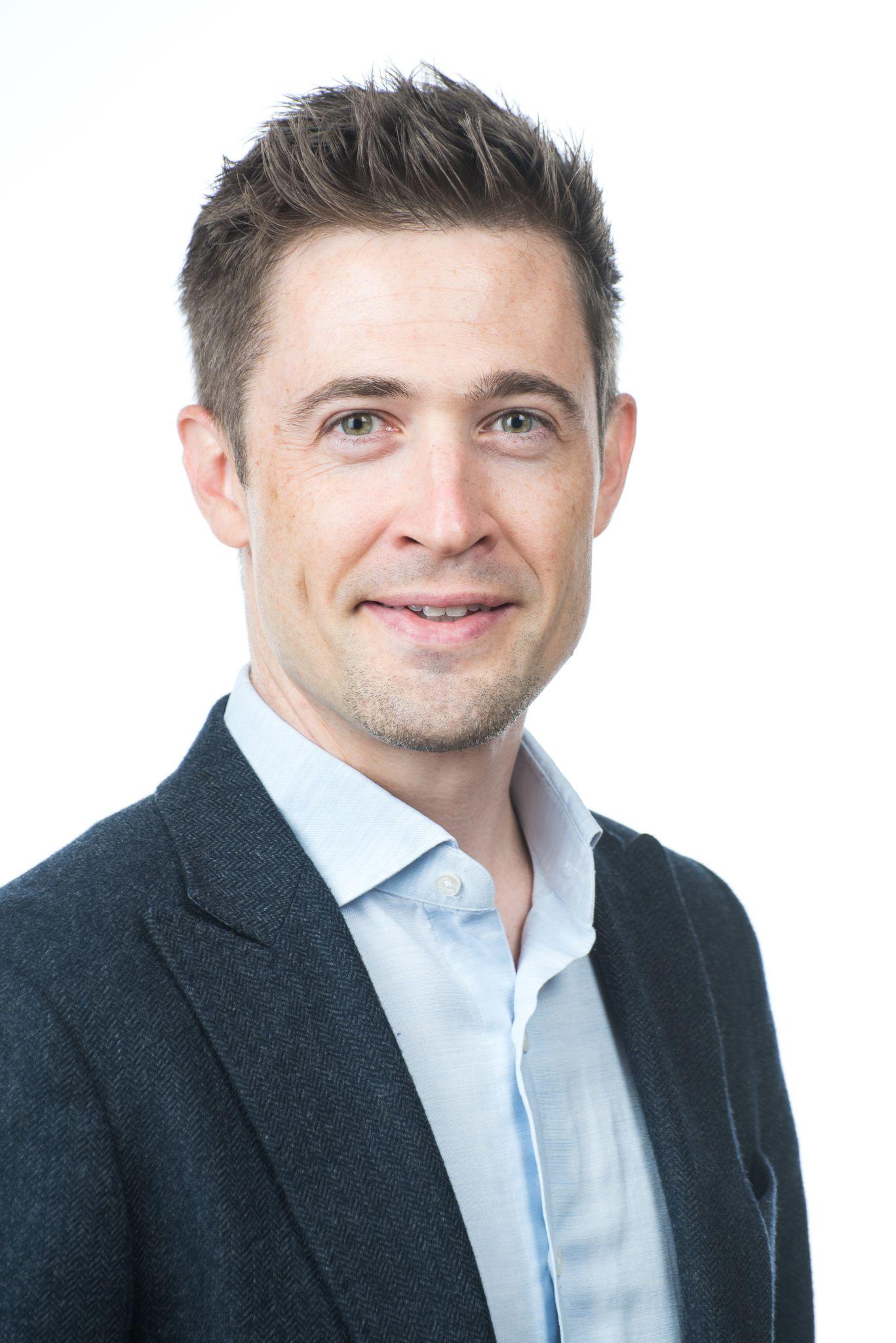Guillaume Voisin